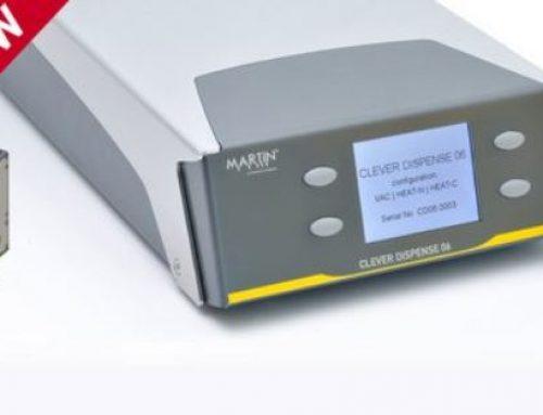 Clever Dispense 06 & DotLiner 07.6 – nowe precyzyjne dozowniki