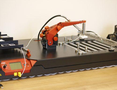 Wersja demonstracyjna urządzenia Martin EXPERT 04.6 HH za pół ceny